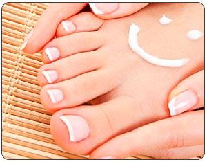Как быстрее вылечить грибок на ногтях ног